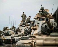 Türkiye, Azez cephesini açtı
