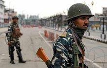 Uluslararası Af Örgütü'nden Hindistan'a çağrı!