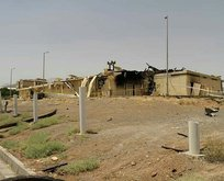 İran'daki gizemli olayda bomba iddia