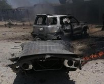 PKK/YPG'den bombalı saldırı!