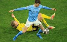 City, Dortmund'un sürpriz yapmasına izin vermedi