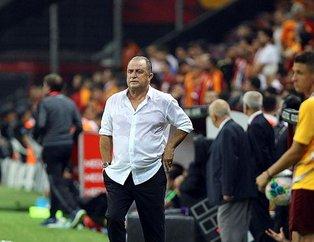 Galatasaray Teknik Direktörü Fatih Terim'den Radamel Falcao açıklaması!