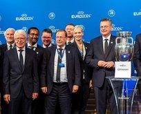 Biz değil Avrupa kaybetti