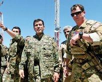Mazlum Kobani Türkiye'deki o eylemlerin talimatını vermiş!