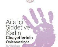 Bakanlıktan 'kadına yönelik şiddet' hakkında önemli rapor!