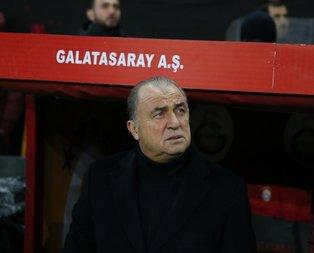Galatasaray taraftarından Fatih Terim isyanı!