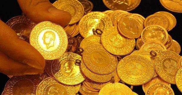 22 Haziran altın fiyatları ne kadar oldu?