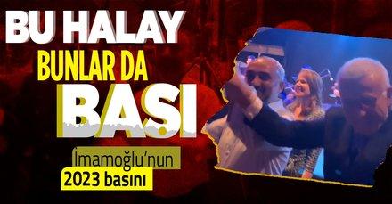 İmamoğlu gazetecileri Diyarbakır'a götürdü