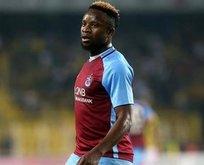 Trabzonspor'un yeni transferini Onazi duyurdu!