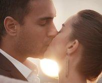 Tahirden muhteşem evlilik teklifi
