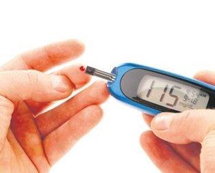 Diyabeti 12'den vurun!