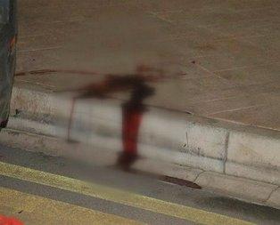 Adanada acil servis önündeki silahlı kavga: 2 ölü