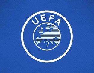 Avrupa'da büyük tehlike! Önümüzdeki sezon Şampiyonlar Ligi'ne...