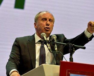CHP'de Muharrem İnce krizi! Genel Başkan Yardımcısı Oğuz Kaan Salıcı'dan tepki