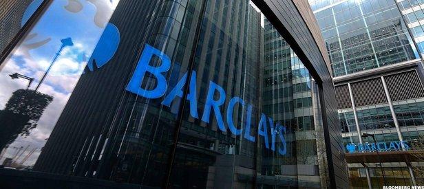 Barclays Türkiye için büyüme tahminlerini yükseltti