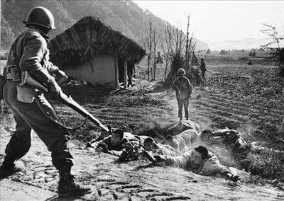 korean war failure or success The korean war: containment in asia in asia, as in europe, truman tried to contain the spread of communism the us denied the ussr any hand in the postwar reconstruction of japan and occupied japan until 1952, at which point the us officially exited but left troops behind on american military bases.