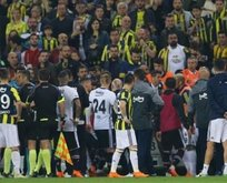 Beşiktaştan itiraz