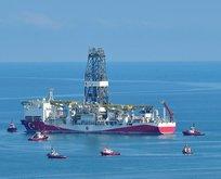 Karadeniz'de keşfedilen doğalgaz kaç para eder?