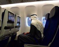Kuveyt, İngiltere'ye hava yolunu kapattı