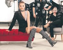 Son moda Pınar