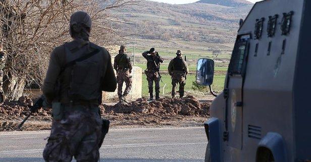 Bitlis'te 35 köy ve mezra için flaş karar!