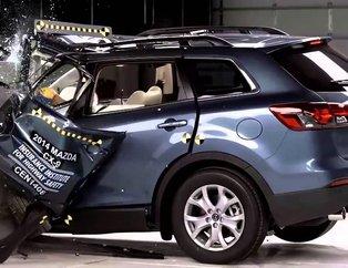 Sıfır ve ikinci el araba alacaklar dikkat! Bu listeye bakmadan otomobil almayın! İşte çarpışma testinde en sağlam çıkan araçlar...