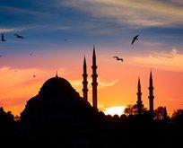 Adıyaman sahur ve iftar vakti: 6 Mayıs Adıyaman için ilk imsak saat kaçta? 2019 Adıyaman Ramazan imsakiyesi