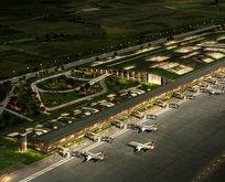 Çukurova Havalimanı ihalesi ertelendi