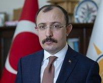 Mehmet Muş kimdir? Ticaret Bakanı Mehmet Muş nereli?