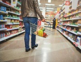 Alışveriş yaparken bu numaralara dikkat! Bu besinler kanser yapıyor