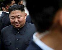 Güney Kore'den flaş iddia! Kuzey Kore lideri Kim Jong-un öldü