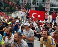 İBB'deki işçi kıyımına AK Parti'den sert tepki!