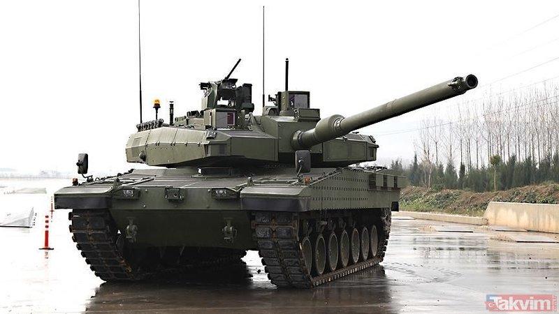 Türkiye'nin yerli askeri gücü ne kadar? (Türkiye'nin yeni nesil yerli silahları)