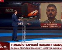 Başkan Erdoğan'dan alçak manşete suç duyurusu!