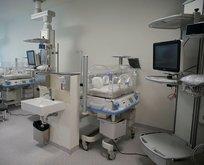 Çam ve Sakura Hastanesi'nde dikkat çeken teknoloji