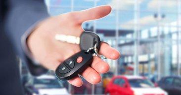 İnternetten ikinci el otomobil satışında Şubat ayının birincisi belli oldu