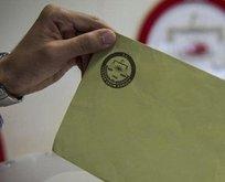 Maltepe'de tutanaklar İl Seçim Kurulu'na gönderildi