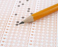 17 maddede yeni sınav sistemi