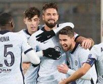 Bergama 2-0'la geçti
