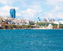 İstanbul'un en pahalısı Beşiktaş