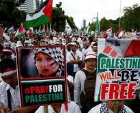 İsrail Endonezyalılara uyguladığı vize yasağını kaldırdı
