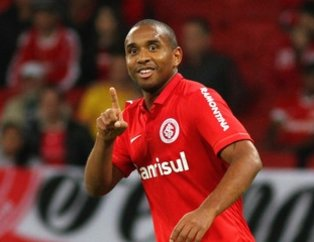 Galatasaray'a bir Brezilyalı daha