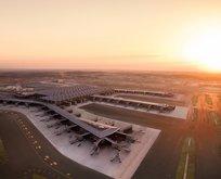 İstanbul Havalimanı için yeşil harekât