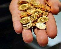 Altın fiyatları nasıl olacak? 22 ayar bilezik, çeyrek, gram altın fiyatları! Altın ne kadar oldu?