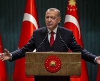 İsrail özeleştirisi Erdoğan ve Türkiye itirafları!
