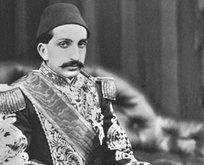 Sultan Abdülhamid ile ilgili az bilinen gerçek!