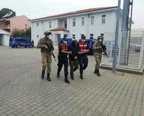Bursa'da DEAŞ operasyonu: 'Piknik' adı altında eğitim