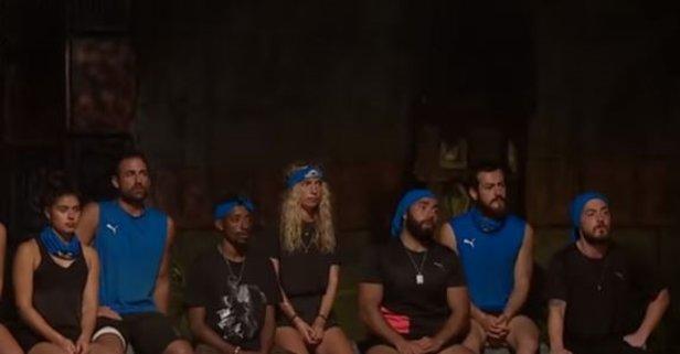 Survivor ödül oyununu hangi takım kazandı?