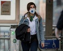 Maske takmak zorunlu mu? Sokağa çıkarken maske şartı var mı?