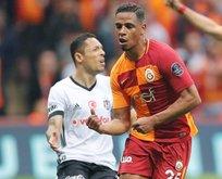 Sevilla'dan Galatasaray'a Türkçe mesaj